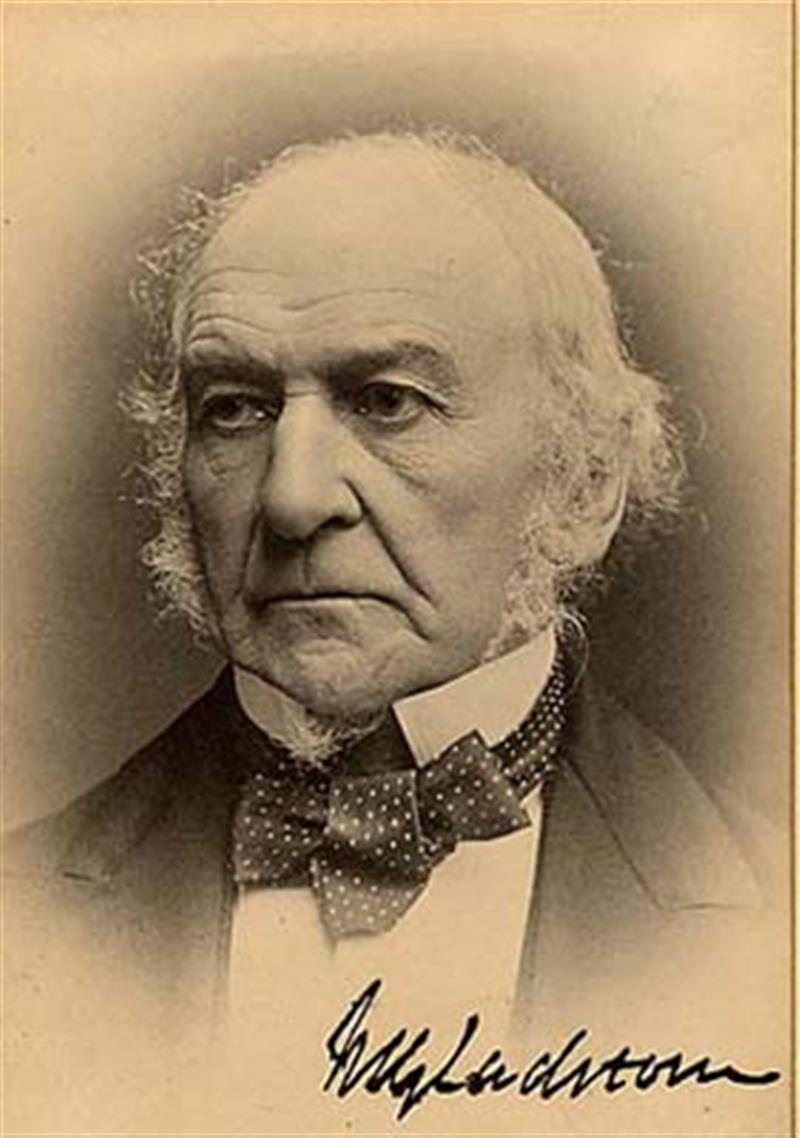 the reasons for english prime minister gladstones transition from tory to liberal British prime ministers through the ages  was a heroic general of the napoloeonic wars who went on to serve as tory prime minister from 1828-30 he was less succesful as a statesman than he had.